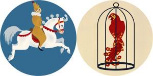 cirkusfenomenal-ryttare